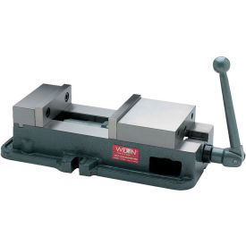 "Wilton 12390 Model 1250N 5"" Jaw Width 1-7/16"" Jaw Depth Verti-Lock Machine Vise"