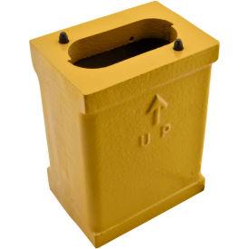 "Powermatic 1791217 6"" Riser Block Kit for PWBS-14 14"" Bandsaw - Pkg Qty 2"