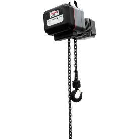 JET® VOLT Series Electric Chain Hoist 2 Ton, 15 Ft. Lift, 3 Phase, 460V