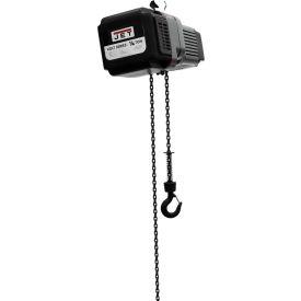 JET® VOLT Series Electric Chain Hoist 1/4 Ton, 15 Ft. Lift, 1/3 Phase, 230V