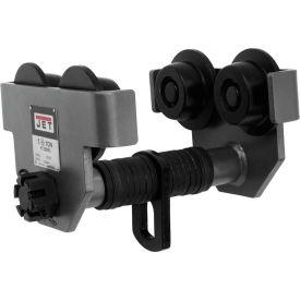JET® PT Series Heavy Duty Manual Trolley 252015 3300 Lb. Cap.