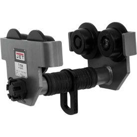 JET PT Series Heavy Duty Manual Trolley 252060 22,000 Lb. Cap. by