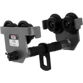 JET® HDT Series Manual Trolley 262050 11,000 Lb. Cap.