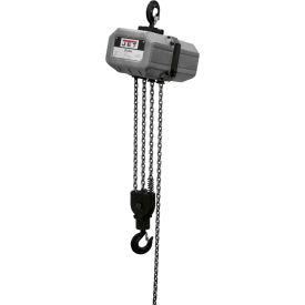 JET® SSC Series Electric Chain Hoist 3 Ton, 10 Ft. Lift, 115V/230V