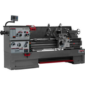 Jet 321610 GH-2280ZX Large Spindle Bore Lathe W/Acu-Rite 300S DRO, 10 HP