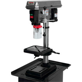 Jet 354401 J-2530 15 Bench Model Drill Press, 115V, 1-Phase
