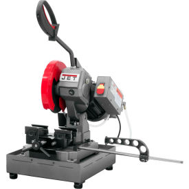Jet 414220 J-F225 225MM Ferrous Manual Bench Cold Saw, 1 HP