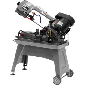 Jet 414453 J-3230 5 X 8 Horizontal Band Saw, 115V, 1-Phase by