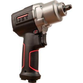 """JET JAT-120 3/8"""" Impact Wrench 400 ft-lbs R12 Series 13,500 RPM 90 PSI 5.9 CFM by"""