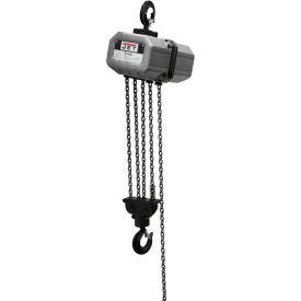 JET® SSC Series Electric Chain Hoist 5 Ton, 10 Ft. Lift, 3 Phase, 230V/460V
