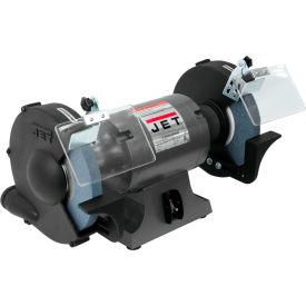 """JET 577103 Model JBG-10A 1-1/2HP 1-Phase 115V 10"""" Shop Bench Grinder"""