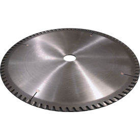 Wilton 579052 Circular Saw Blade 350mm x 2.5mm x 32mm x 180T Non-Ferrous