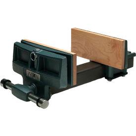 """Wilton 63144 Model 78A 4""""X7"""" Jaw Width 4"""" Throat Depth Pivot Jaw Woodworkers Vise W/ Rapid Release"""
