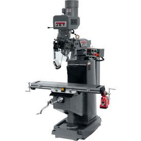 JET JTM-949EVS/230 Mill - X-Axis Powerfeed - 698168