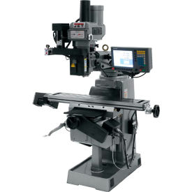 JET JTM-949EVS/230 Mill - 2-Axis Acu-Rite G-2 MillPWR CNC - 690621