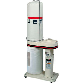 Jet DC-650 1HP CFM Dust Collector with