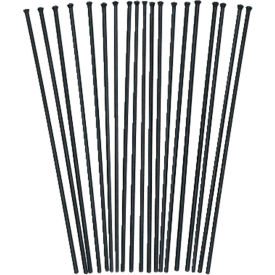 "Replacement Parts N307, 19-Piece, 3mm x 7"" Needles"