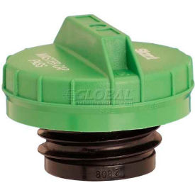 Stant Green Diesel Only Fuel Cap - 10840D - Pkg Qty 2