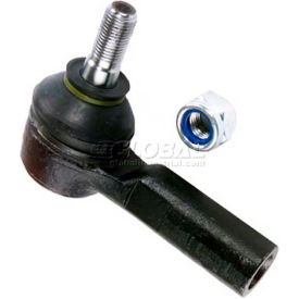 Beck/Arnley Steering Tie Rod End - 101-4649