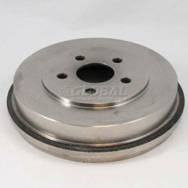 Dura International® Brake Drum - BD80108