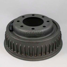 Dura International® Brake Drum - BD8847