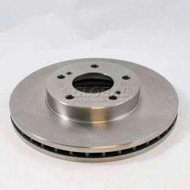 Dura International® Vented Brake Rotor - BR31012