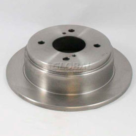 Dura International® Brake Rotor - BR31019