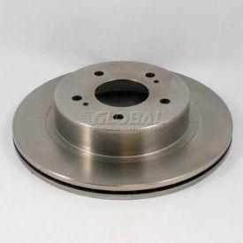 Dura International® Brake Rotor - BR31026