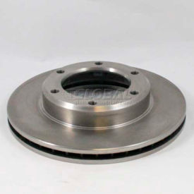 Dura International® Vented Brake Rotor - BR31031