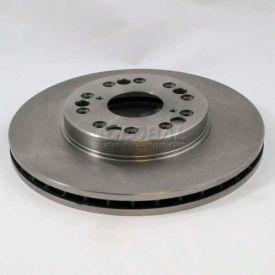 Dura International® Vented Brake Rotor - BR31041