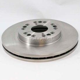 Dura International® Vented Brake Rotor - BR31054