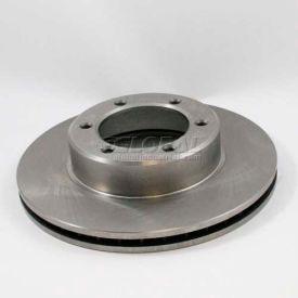 Dura International® Vented Brake Rotor - BR31055