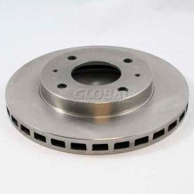 Dura International® Vented Brake Rotor - BR31060