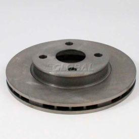 Dura International® Vented Brake Rotor - BR31072