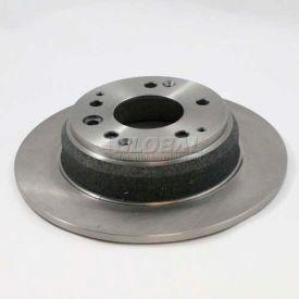 Dura International® Brake Rotor - BR31105