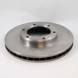 Dura International® Vented Brake Rotor - BR31131