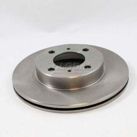 Dura International® Vented Brake Rotor - BR31133