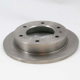 Dura International® Brake Rotor - BR31135