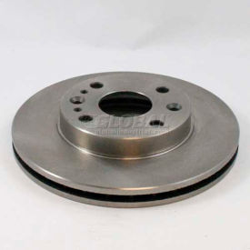Dura International® Vented Brake Rotor - BR31142