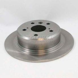 Dura International® Brake Rotor - BR31152