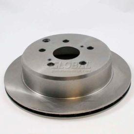 Dura International® Vented Brake Rotor - BR31157