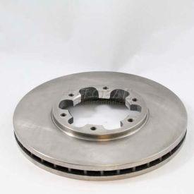 Dura International® Vented Brake Rotor - BR31158