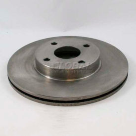 Dura International® Vented Brake Rotor - BR31159