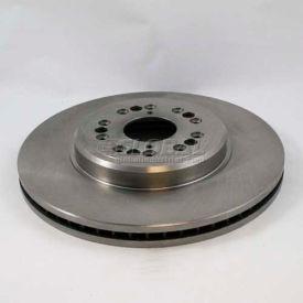 Dura International® Vented Brake Rotor - BR31166