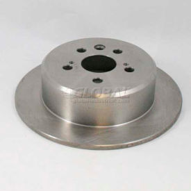 Dura International® Brake Rotor - BR31193