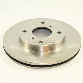 Dura International® Vented Brake Rotor - BR31243