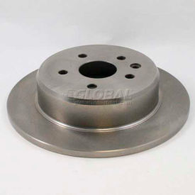 Dura International® Brake Rotor - BR31253