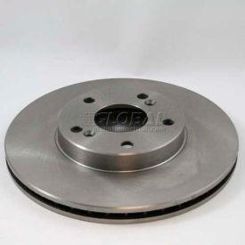 Dura International® Vented Brake Rotor - BR31257