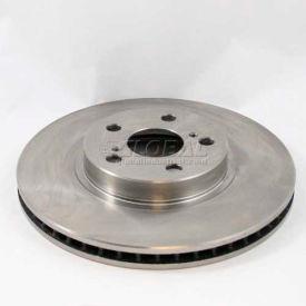 Dura International® Vented Brake Rotor - BR31270