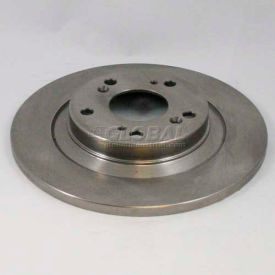 Dura International® Brake Rotor - BR31271